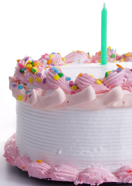 Birthday Cake Decor Ideas : Cake Decorating Tips and Supplies